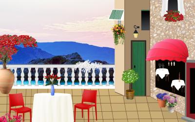 Great Restaurant Design Ideas